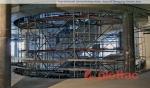 модульне риштування - scaffolding modular