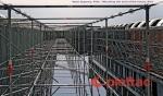 риштування модульні - scaffolding modular