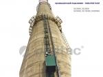 промышленные подъемники и лифты / industrial hoists and elevators sc400k